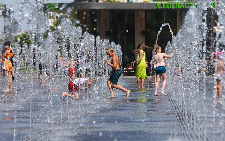 În Moscova a fost înregistrată cea mai călduroasă zi din istorie, iar în România se așteaptă până la +41 de grade Celsius
