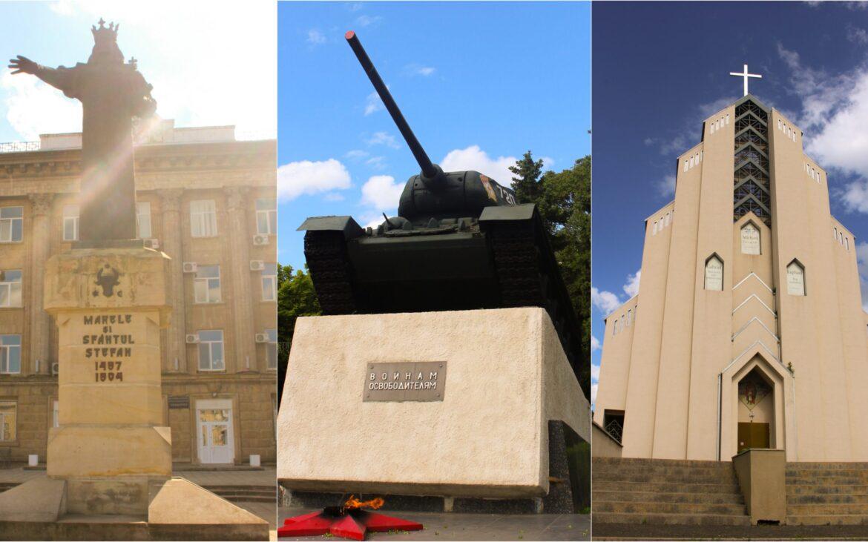 (foto) Bălțiul, comoara istorică a Moldovei. 13 locații istorice pe care neapărat să le vizitezi