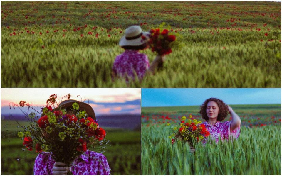 (foto, video) Ne molipsim un pic de frumos? Dumitru Vlah ne bucură ochii cu o nouă serie de fotografii