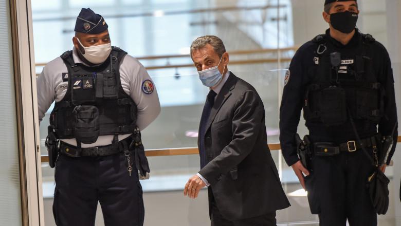 Procurorii francezi cer închisoare pentru Sarkozy, acuzat de cheltuieli excesive în campania prezidențială din 2012