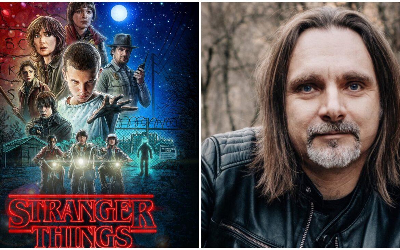 "Un actor moldovean va juca în celebrul serial ""Stranger Things"" difuzat pe Netflix"