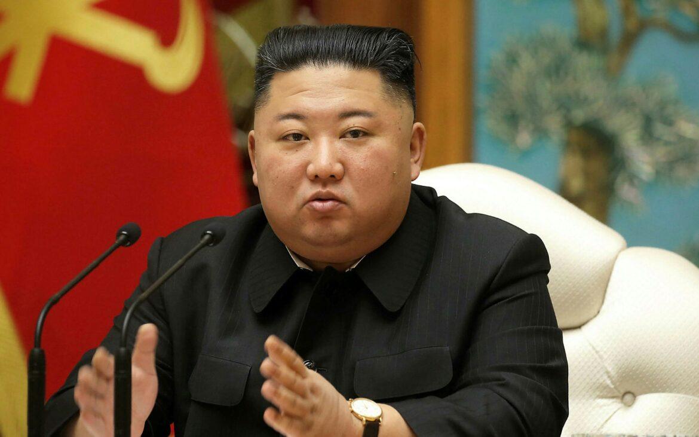 Kim Jong Un justifică criza alimentară din Coreea de Nord cu taifunurile de anul trecut și pandemia de coronavirus