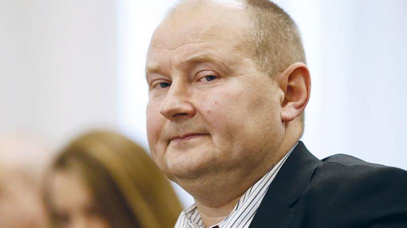 Ex-judecătorul ucrainean Ceaus, răpit din Moldova, a apărut într-un sat din regiunea Vinița. Era dezbrăcat pe jumătate