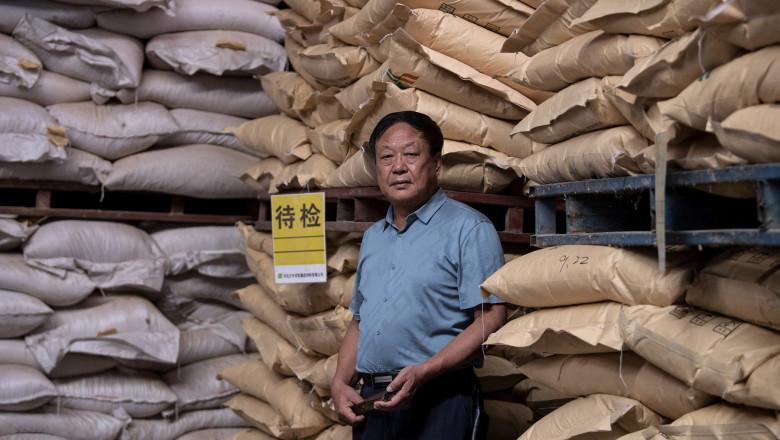 Miliardarul chinez Sun Dawu, critic al puterii de la Beijing, condamnat la 18 ani de închisoare