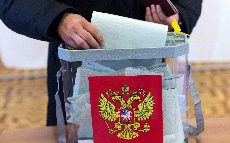 Partidul lui Putin – Rusia Unită – a acumulat majoritate constituțională. Cinci partide ar urma să intre în Duma de Stat