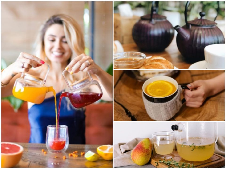 Best of: a venit timpul perfect pentru ceai aromat și plăpumi calde. Lista localurilor din Chișinău unde poți savura ceaiuri gustoase