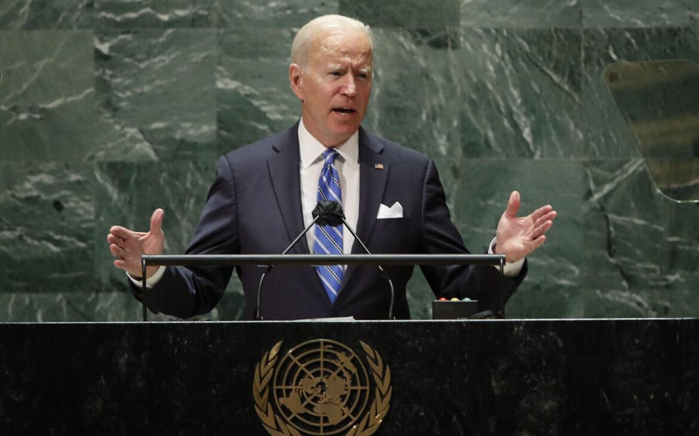 """(video) Joe Biden: """"Lumea democratică trăiește în mândrii moldoveni care au obținut o victorie pentru forțele democrației"""""""
