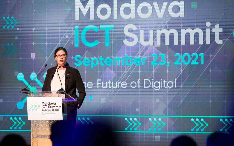 Moldova ICT Summit 2021: The Future of Digital. Cea de-a 10-a ediție a forumului a accentuat noile direcții de dezvoltare a sectorului IT