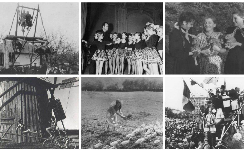 (foto) Descoperă pagina de Instagram care-ți prezintă trecutul Moldovei într-o serie de fotografii rare
