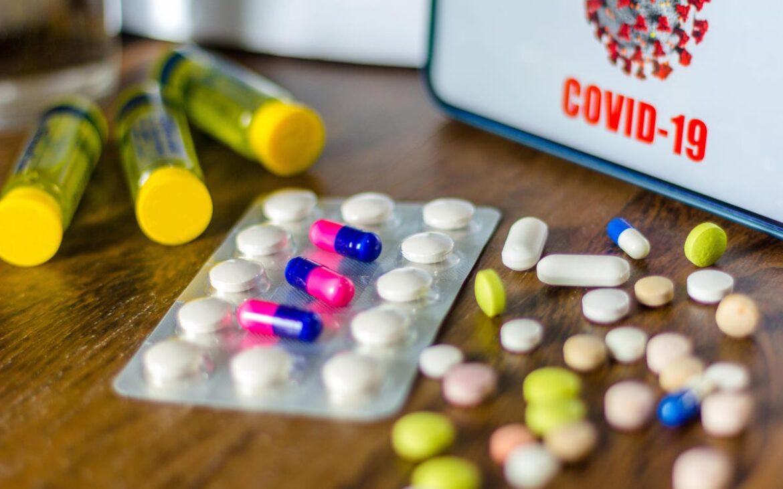 Lista cu 10 mijloace terapeutice eficiente împotriva COVID-19 a fost publicată de Comisia Europeană