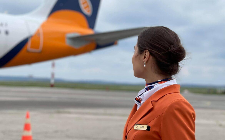 Vești bune! HiSky lansează cursă directă spre Milano de pe Aeroportul Internațional Chișinău