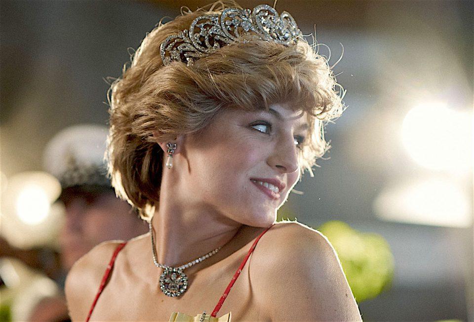 """(video) În cel de-al cincilea sezon al serialului """"The Crown"""" va apărea o adaptare a interviului exploziv acordat de prințesa Diana în 1995"""